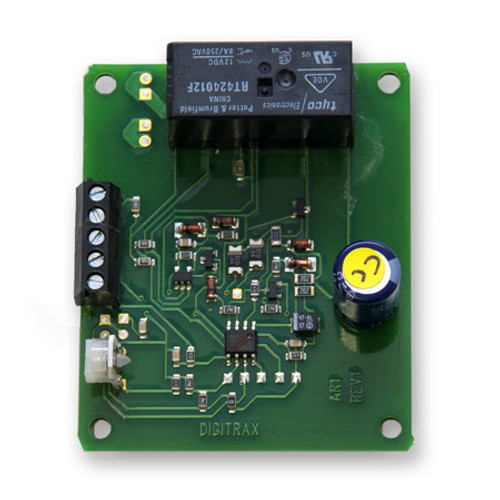 DIGITRAX - Single Auto Reverser - DCC Trains (G Scale) (AR1) 652667030069