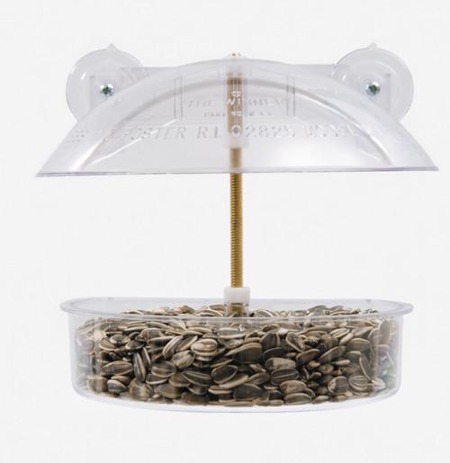 DROLL YANKEES - Window Bird Feeder (DYW1) 021964103606