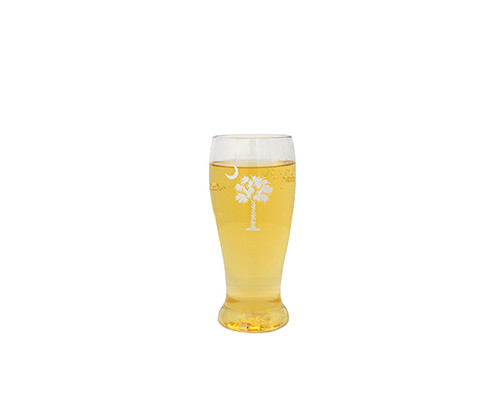 ZEE'S CREATIONS - White Palmetto Tree EVER Drinkware Beer Tumbler (ED1003-PT) 817441017739