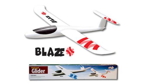 FIREFOX TOYS - Blaze EPO Foam Glider 700953423719