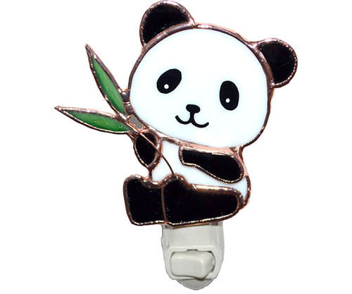 GIFT ESSENTIALS - Panda Nightlight GE317 645194903173