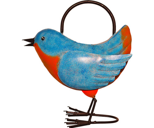 GIFT ESSENTIALS - Bluebird Watering Can (GEBLUEG572) 804414915727