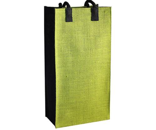 BELLA VITA - J2 L Bold - Jute Bottle Bags (J2LBOLD) 822372172112