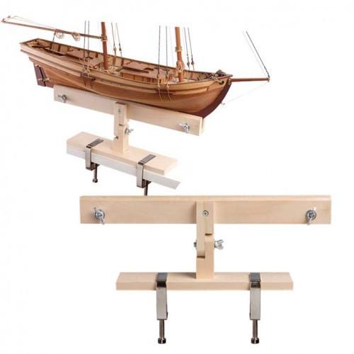 ARTESANIA LATINA - Hull Planking Vise, Wooden Ship Modeler's Tool (27011) 8421426270112