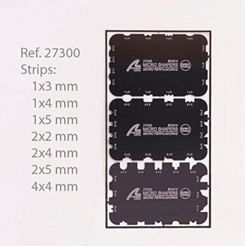 ARTESANIA LATINA - Micro Shapers Tool No.1 (27300) 8421426273007