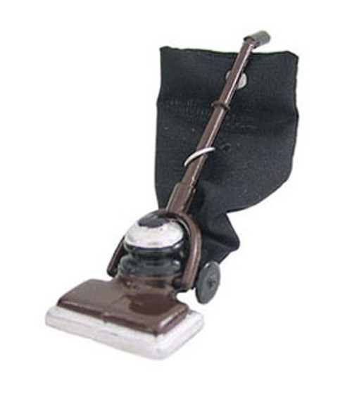 MULTI MINIS - 1 Inch Scale Dollhouse Miniature - Vacuum Cleaner (MUL1579) 749939602212