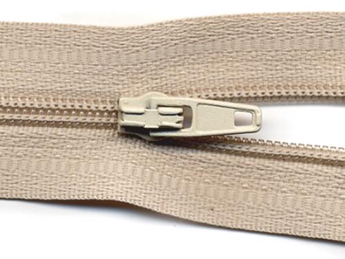 SULLIVANS - Make-A-Zipper Kit 5-1/2yd-Beige (951-54) 739301951543