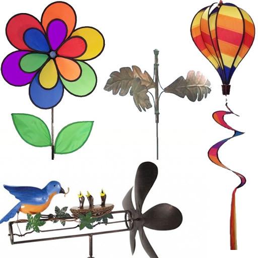 Wind Garden Products