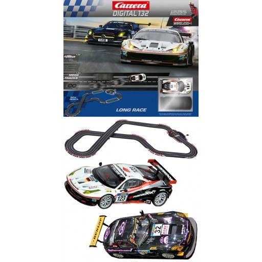 CARRERA - DIGITAL Slot Car Race Sets