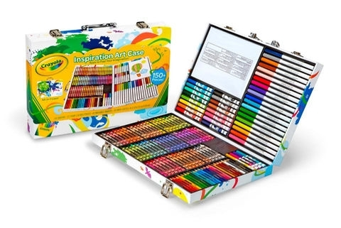 Kid's Coloring Sets