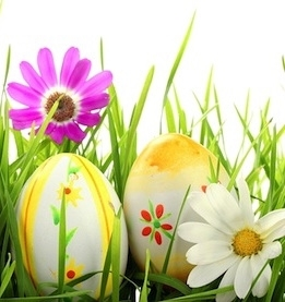 Easter Themed Decor & Gifts