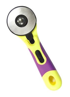 Scissors & Rotary Cutters
