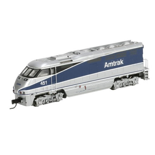 N Scale LOCOMOTIVES (train engines)