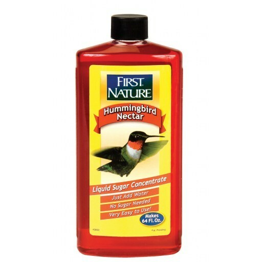 Bird Food - Hummingbird Nectar