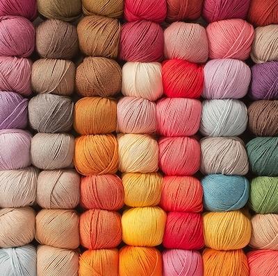 Knitting & Crochet Yarn & Craft Kits