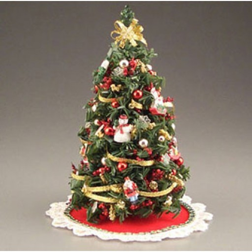 "1"" Scale CHRISTMAS Accessories"