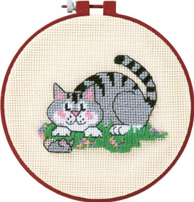 Needlepoint & Embroidery