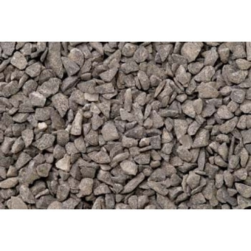Ballast, Stone and Rocks