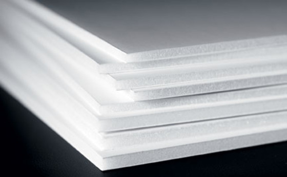 Foam Core - Polystyrene Panels and Sheets