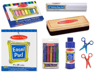 Kid's Craft & Activity Supplies