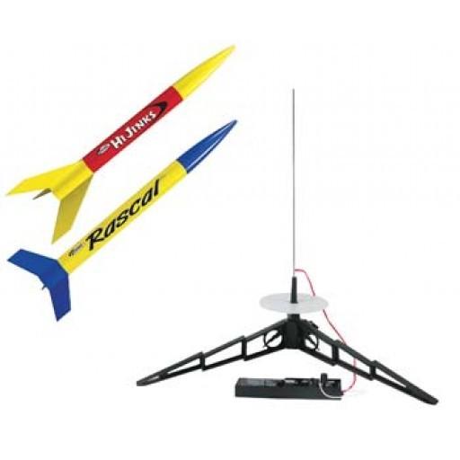 Estes Model Rockets - Complete Starter Sets
