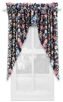Dollhouse Window Shades & Curtains