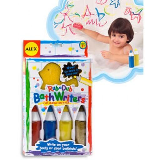 Bath Tub Toys