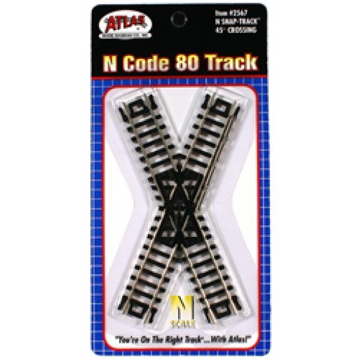 N Scale TRACK & Accessories