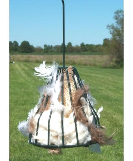 Bird House Nesting Material