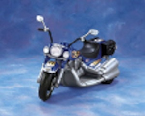 Power Wheels 73210 Harley Ride-on Motorcycle Parts