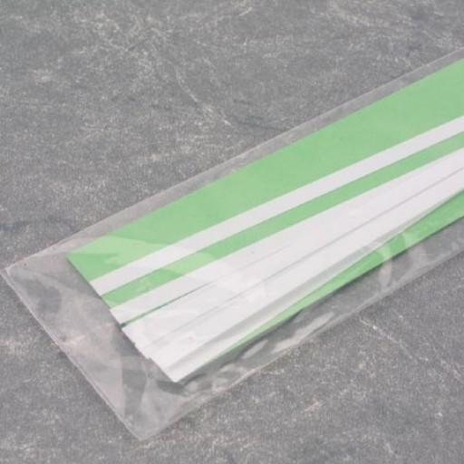 Plastic Styrene Sheet and Stripstock