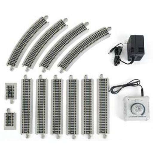 HO Scale TRACK & Accessories