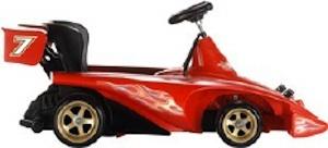 Power Wheels C0530 Hot Wheels Rally Go Kart Parts
