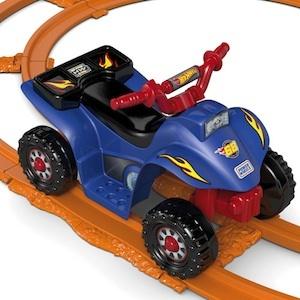 Power Wheels CLM86 Hot Wheels Lil Quad Parts