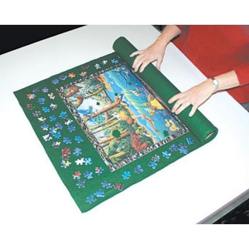 Jigsaw Puzzle Rolls, Storage, Caddies & Glues
