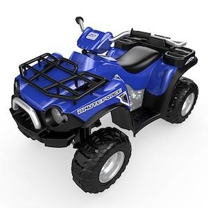 Power Wheels CDD20 Kawasaki Brute Force Parts