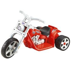 Power Wheels CLG99 Harley-Davison Rocker Parts