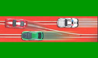 Carrera GO! DIGITAL 143 Electric Slot Car Racing
