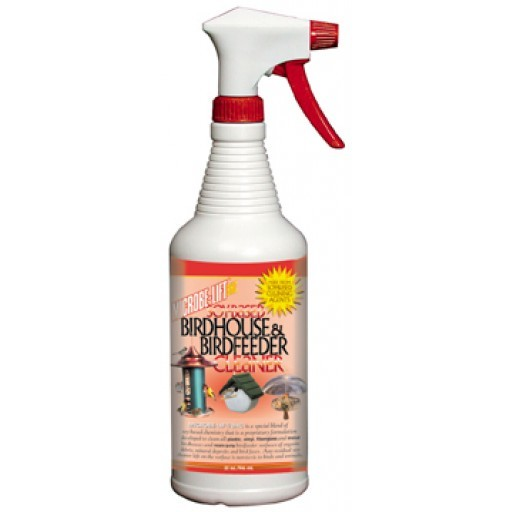 Bird House Cleaners