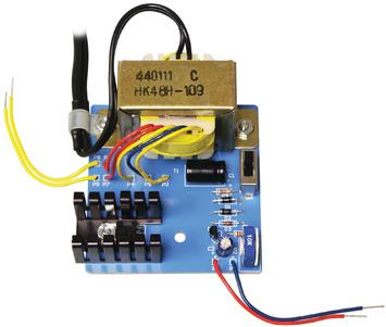 Electronics, Electrical Circuits & Supplies