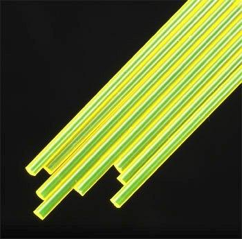 Fiber Optics & Fluorescents