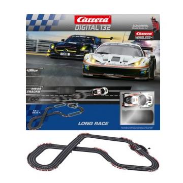 1:32 SCALE Slot Car Racing
