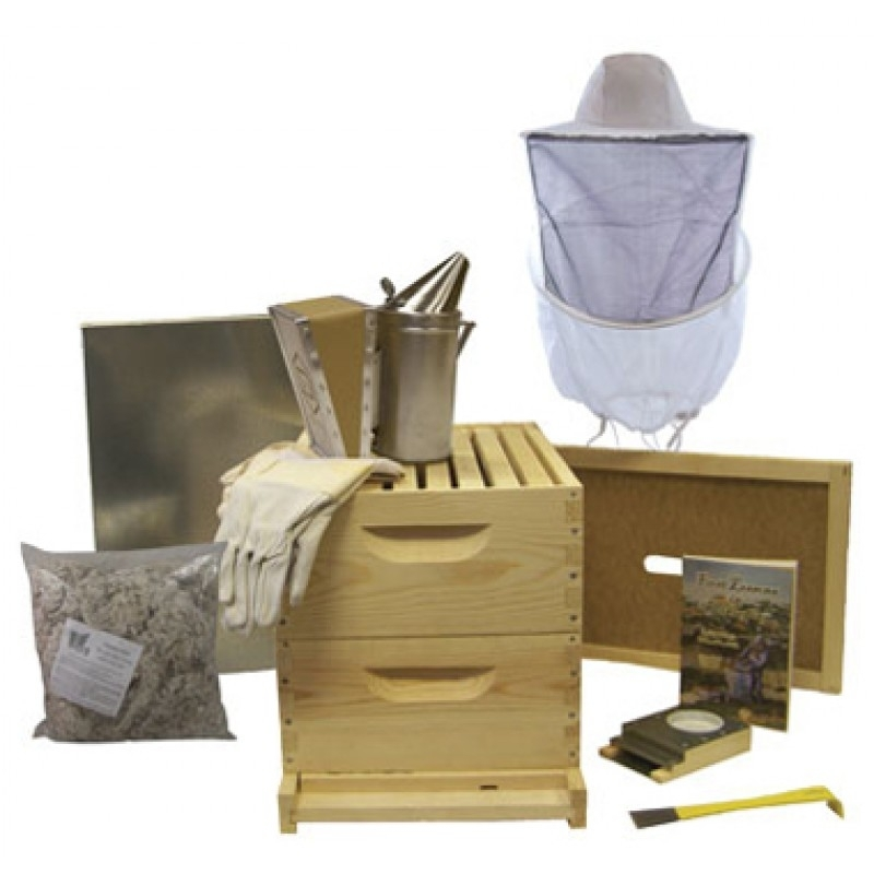 Beekeeping & Hive Supplies