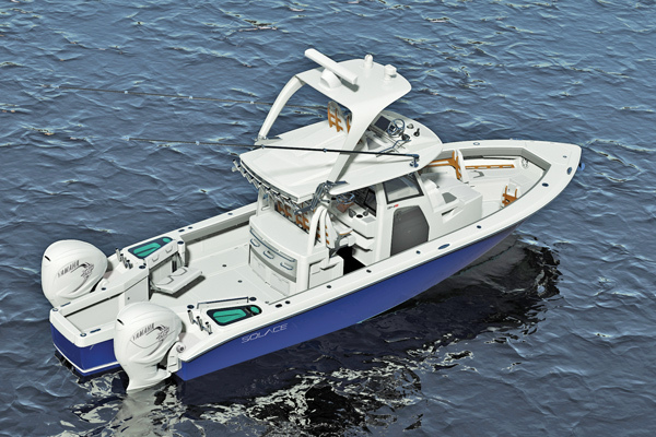 Boat Outfitting