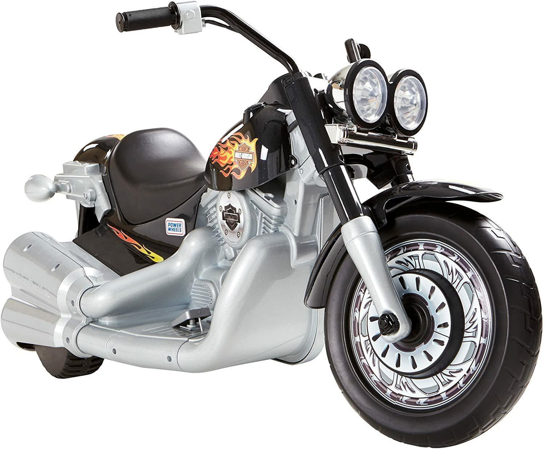 Harley Motorcycle (12V)