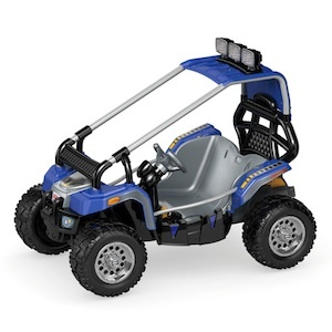 Power Wheels CHP66 Baja Extreme Replacement Parts