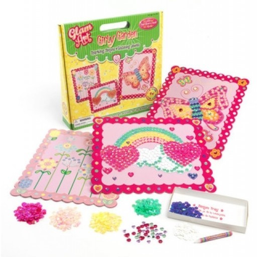 Kid's Crafts & Activity Kits (General)
