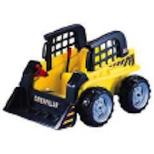 Power Wheels 73260 Caterpillar Tough Loader Parts