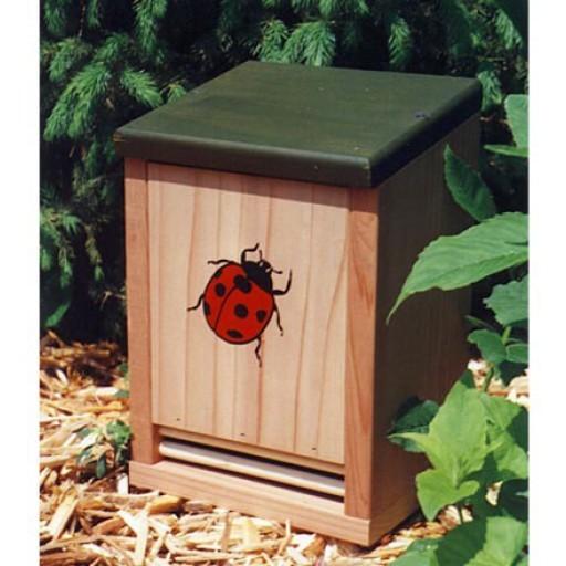 Bug Houses