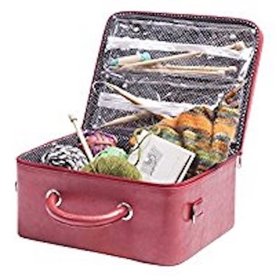 Notions, Storage, Project Bags & Supplies